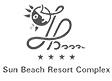 sun beach logo