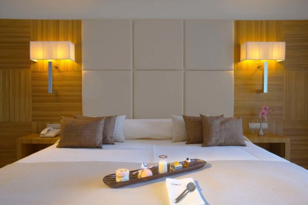Deluxe Guestroom Sea View