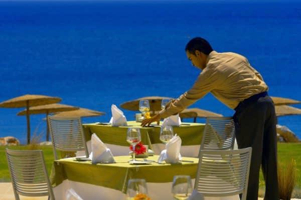 Ресторан Fresh Mediterranean