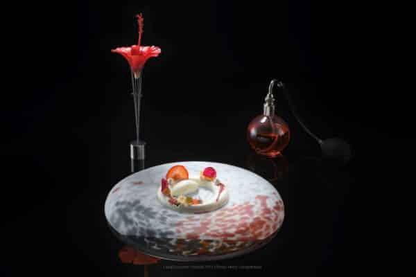 Noble Gourmet Restaurant Gericht