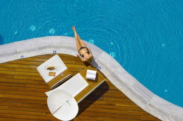 Serenity Spa Vitality Pool